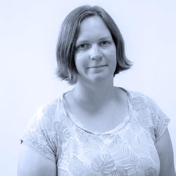 Erika Darljung
